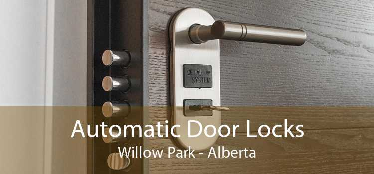 Automatic Door Locks Willow Park - Alberta