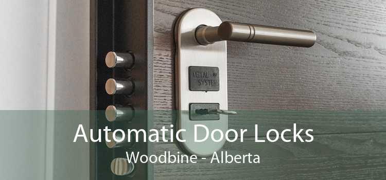 Automatic Door Locks Woodbine - Alberta