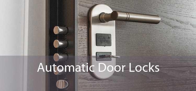 Automatic Door Locks