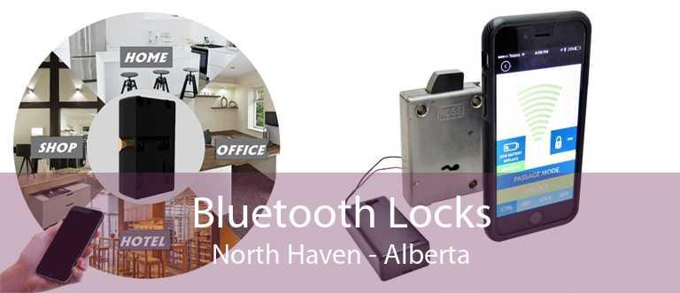 Bluetooth Locks North Haven - Alberta