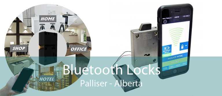 Bluetooth Locks Palliser - Alberta