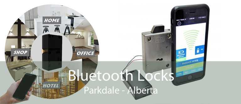 Bluetooth Locks Parkdale - Alberta