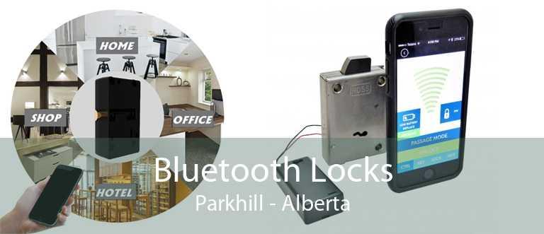 Bluetooth Locks Parkhill - Alberta