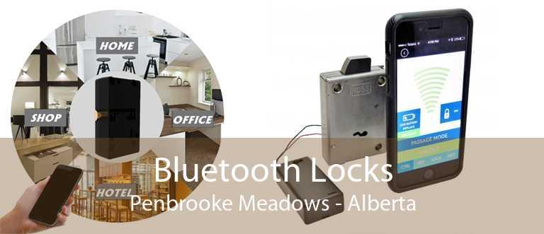 Bluetooth Locks Penbrooke Meadows - Alberta