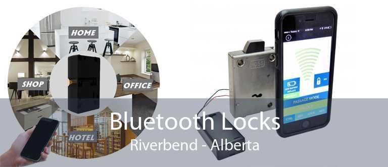 Bluetooth Locks Riverbend - Alberta