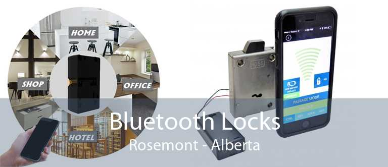 Bluetooth Locks Rosemont - Alberta