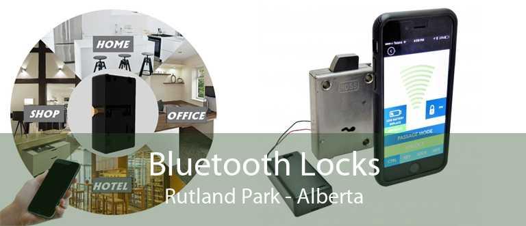 Bluetooth Locks Rutland Park - Alberta
