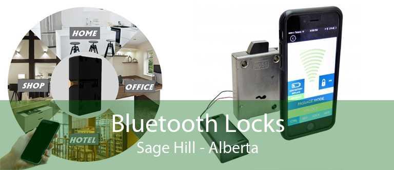 Bluetooth Locks Sage Hill - Alberta