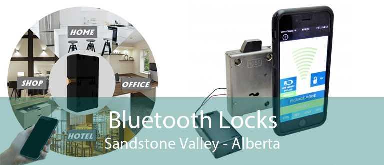 Bluetooth Locks Sandstone Valley - Alberta
