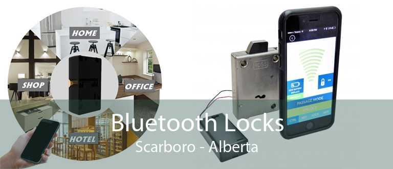Bluetooth Locks Scarboro - Alberta