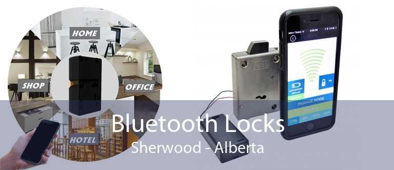 Bluetooth Locks Sherwood - Alberta