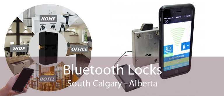 Bluetooth Locks South Calgary - Alberta