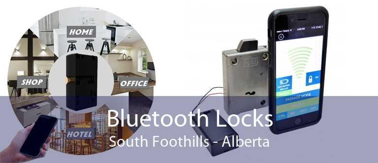 Bluetooth Locks South Foothills - Alberta