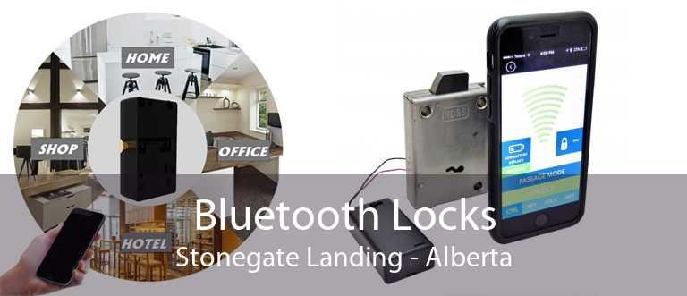 Bluetooth Locks Stonegate Landing - Alberta