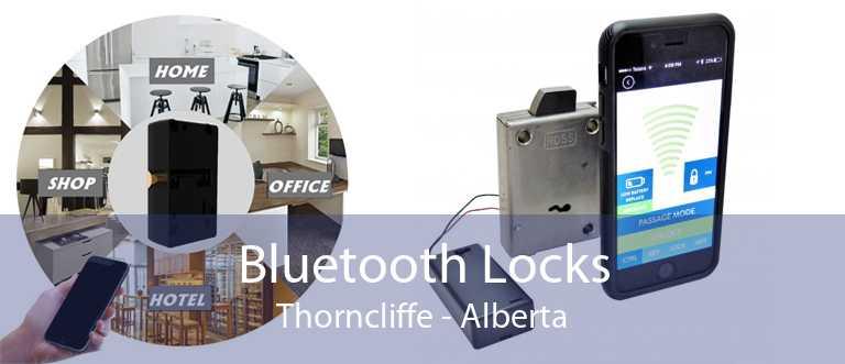 Bluetooth Locks Thorncliffe - Alberta