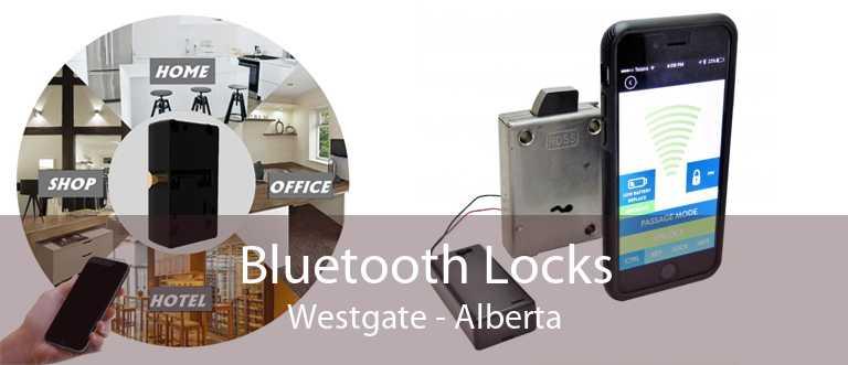 Bluetooth Locks Westgate - Alberta