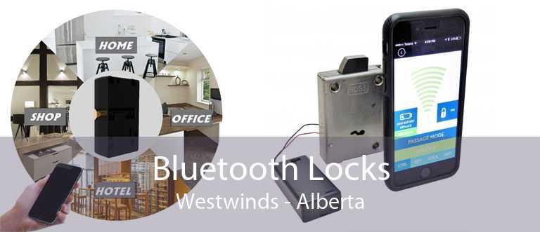 Bluetooth Locks Westwinds - Alberta