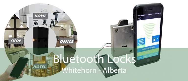 Bluetooth Locks Whitehorn - Alberta