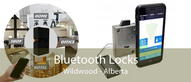 Bluetooth Locks Wildwood - Alberta