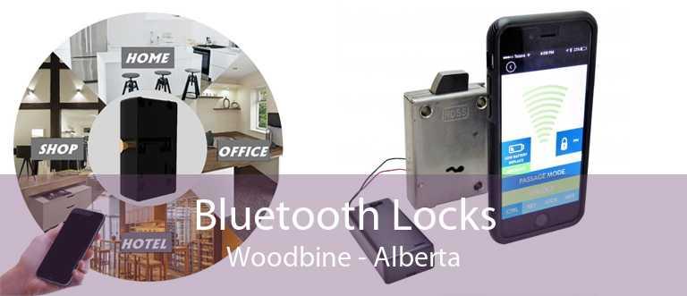 Bluetooth Locks Woodbine - Alberta
