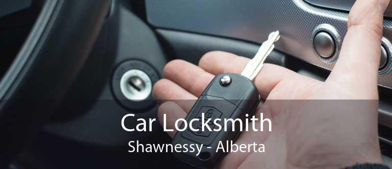 Car Locksmith Shawnessy - Alberta