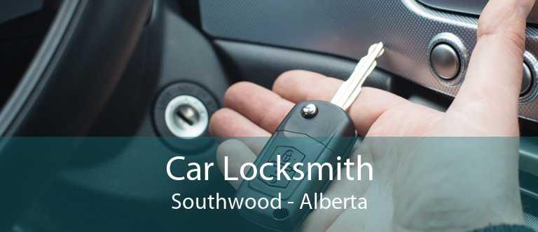 Car Locksmith Southwood - Alberta