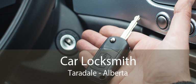 Car Locksmith Taradale - Alberta