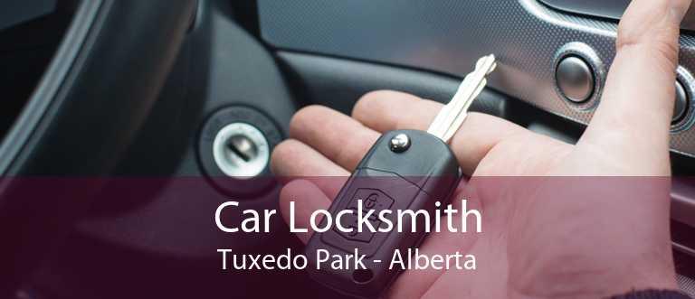 Car Locksmith Tuxedo Park - Alberta