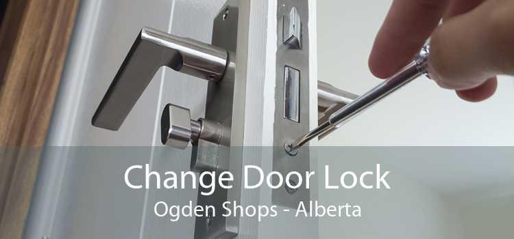 Change Door Lock Ogden Shops - Alberta