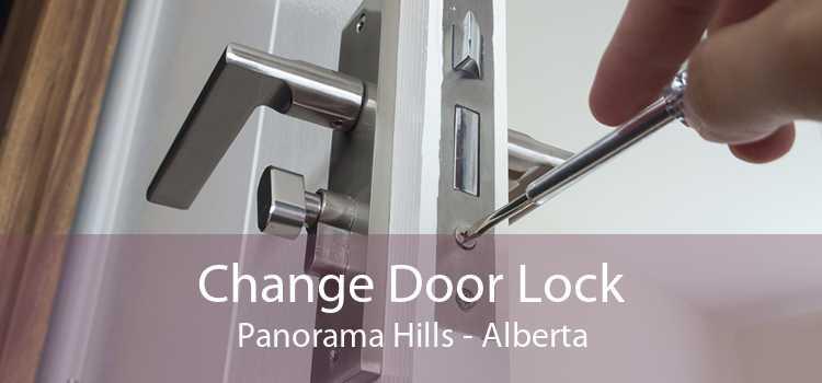 Change Door Lock Panorama Hills - Alberta