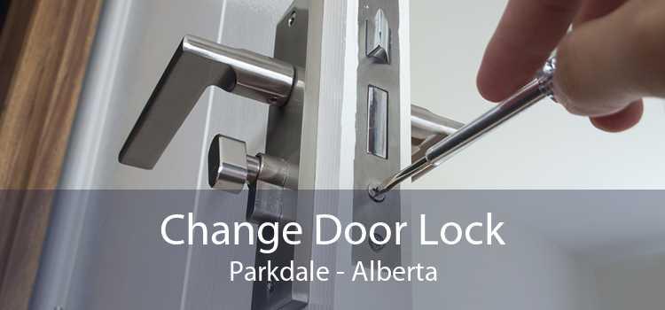 Change Door Lock Parkdale - Alberta