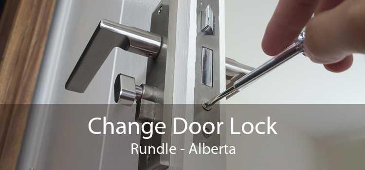 Change Door Lock Rundle - Alberta