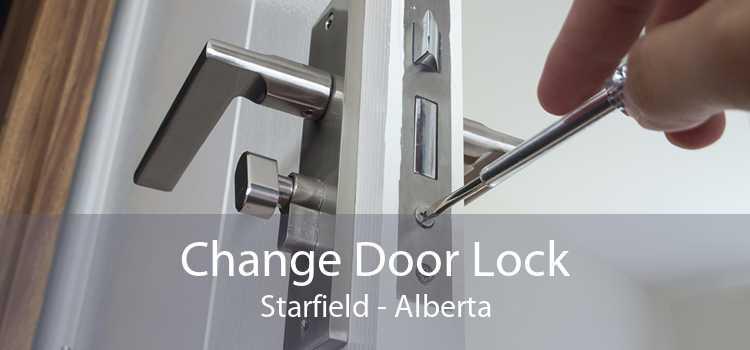 Change Door Lock Starfield - Alberta