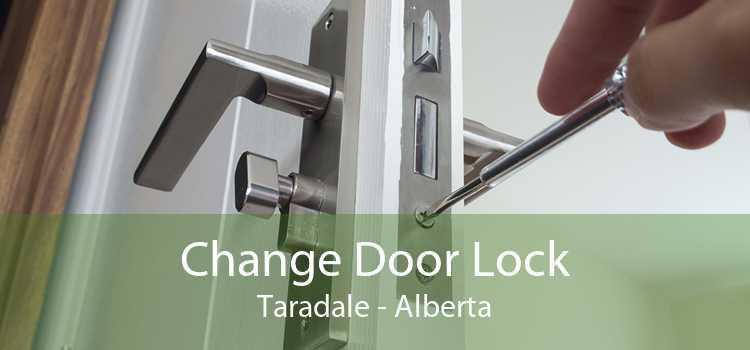 Change Door Lock Taradale - Alberta