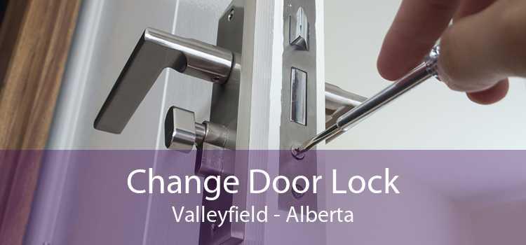 Change Door Lock Valleyfield - Alberta