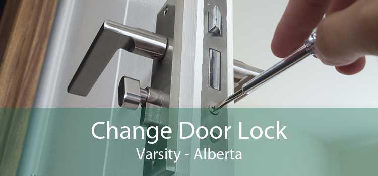 Change Door Lock Varsity - Alberta