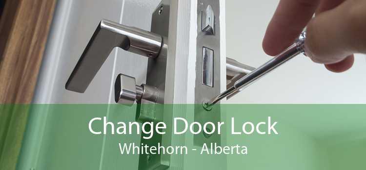 Change Door Lock Whitehorn - Alberta