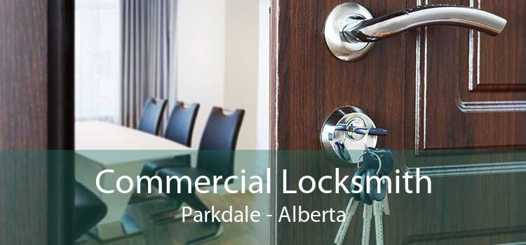 Commercial Locksmith Parkdale - Alberta