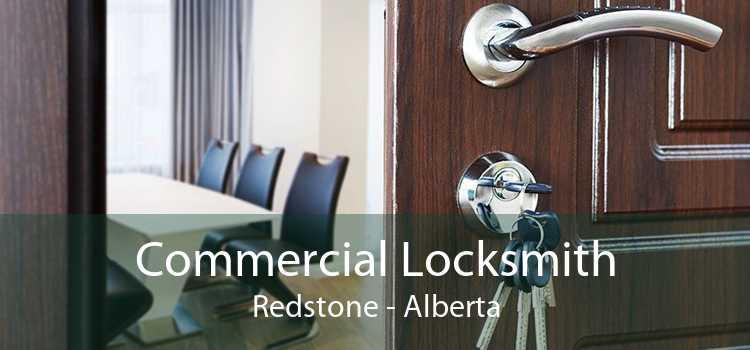 Commercial Locksmith Redstone - Alberta