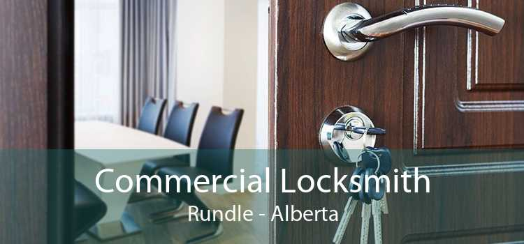 Commercial Locksmith Rundle - Alberta