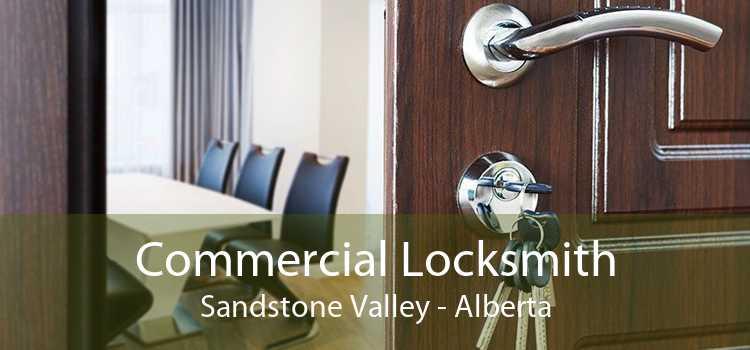 Commercial Locksmith Sandstone Valley - Alberta
