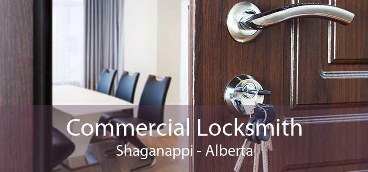 Commercial Locksmith Shaganappi - Alberta