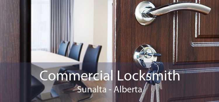Commercial Locksmith Sunalta - Alberta