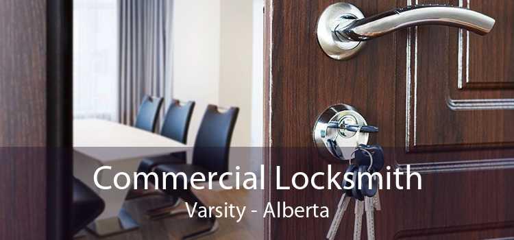 Commercial Locksmith Varsity - Alberta