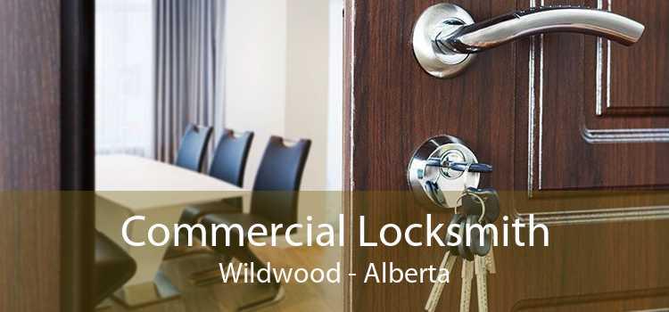 Commercial Locksmith Wildwood - Alberta