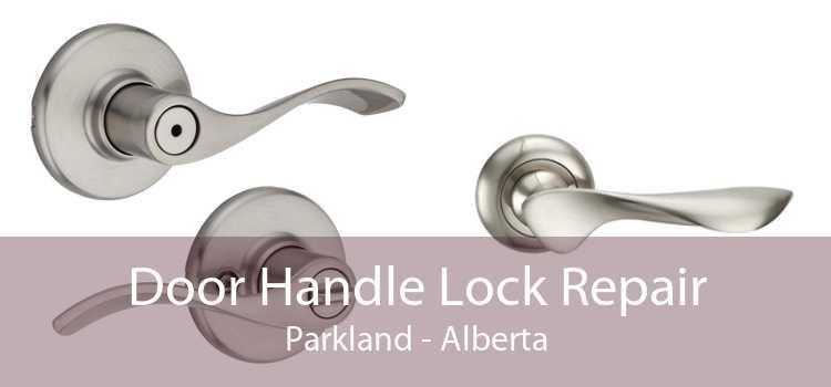Door Handle Lock Repair Parkland - Alberta