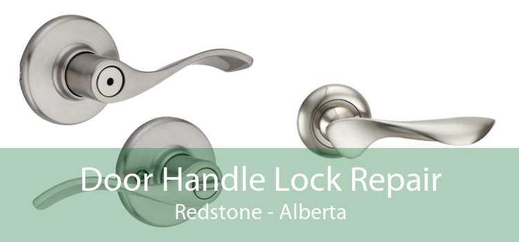 Door Handle Lock Repair Redstone - Alberta