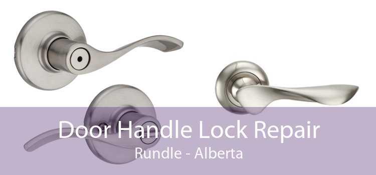 Door Handle Lock Repair Rundle - Alberta