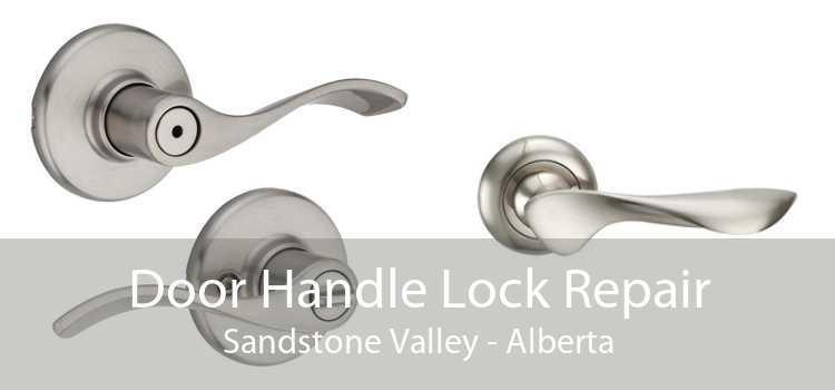 Door Handle Lock Repair Sandstone Valley - Alberta