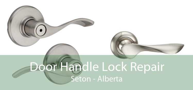Door Handle Lock Repair Seton - Alberta